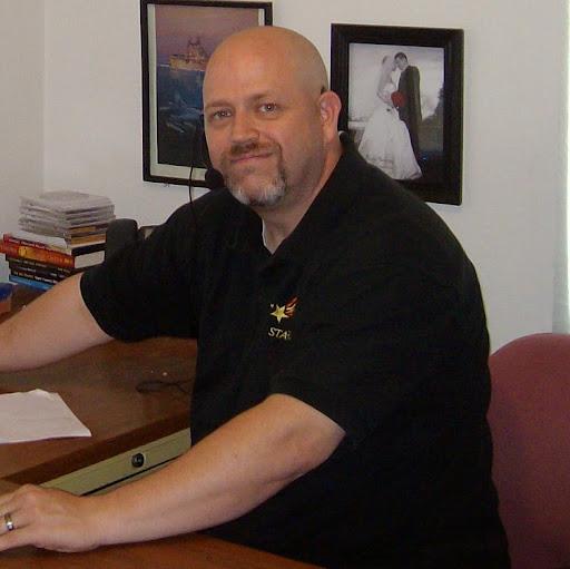 Eric Godfrey