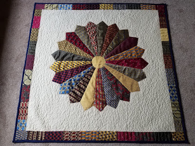 Tie Quilt! - Memory Quilts by Molly : tie a quilt - Adamdwight.com