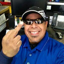 Louie Martinez