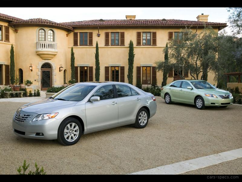 2010 toyota camry sedan specifications pictures prices. Black Bedroom Furniture Sets. Home Design Ideas