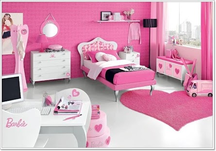 Simple Girl Bedroom Design Android Apps on Google Play