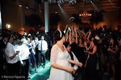 Foto 3557. Marcadores: 15/08/2009, Casamento Marcella e Raimundo, Rio de Janeiro