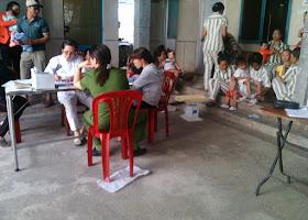 Hoạt động PK Tân Minh