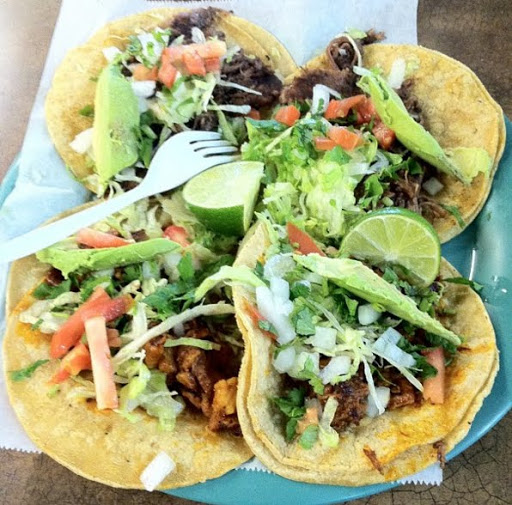 El Rey. From Advice from a Local: 12 Best Places to Eat in Milwaukee