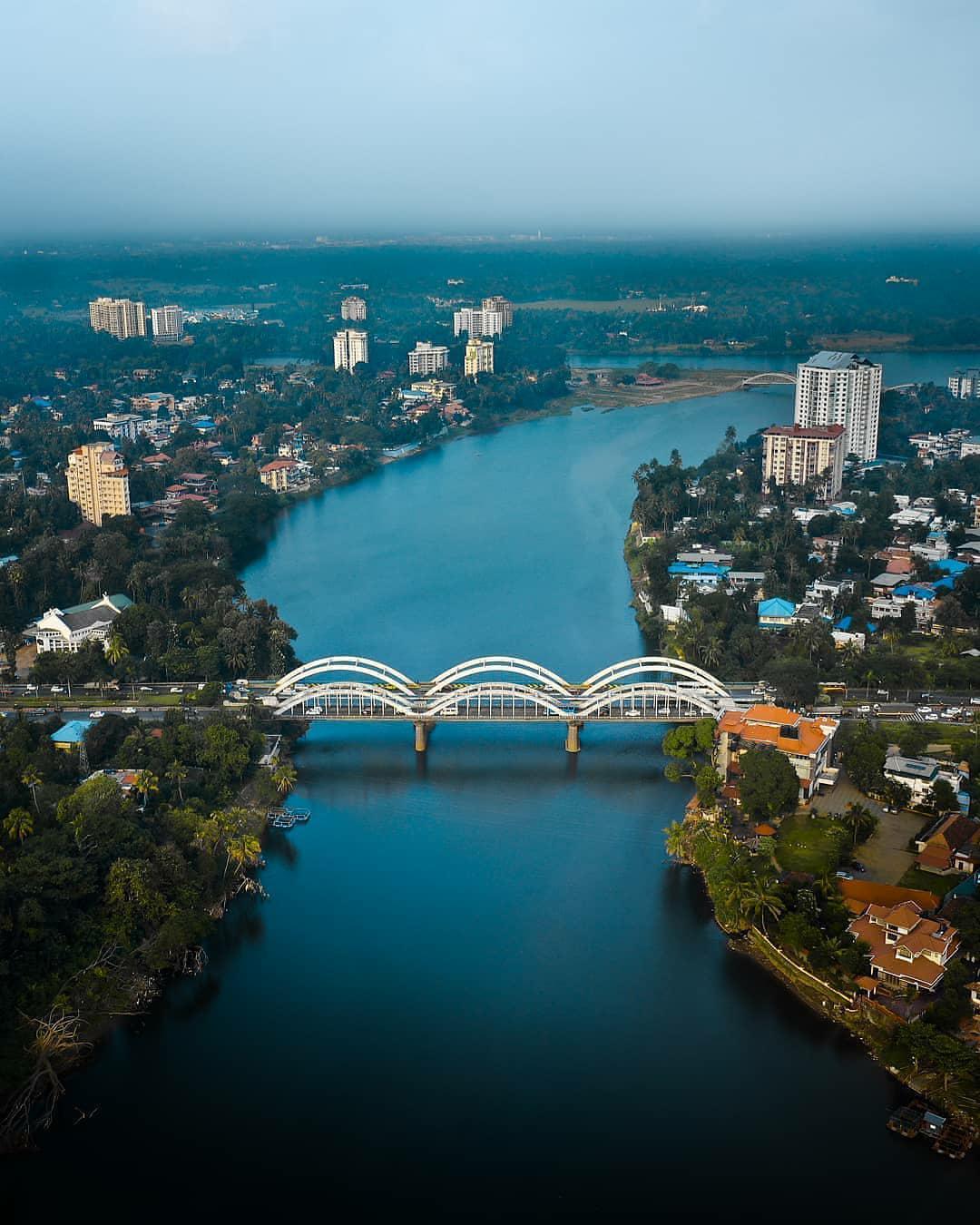 marthandavarma bridge
