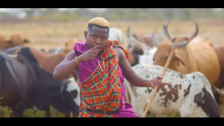"VIDEO   Kinata Mc - Ze End Ova ""Ndo Basi Tena""   Mp4 Download"