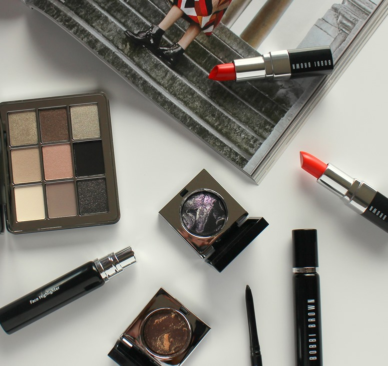 Bobbi Brown Sterling Nights Collection Strawberry Blonde