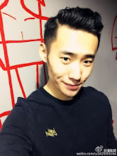 Pan Yinfei China Actor