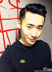 Pan Yinfei China Actor