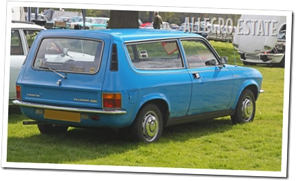 Austin Allegro Estate - AUTODIMERDA.IT
