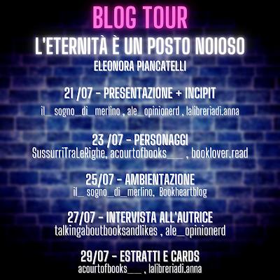 scaletta blog