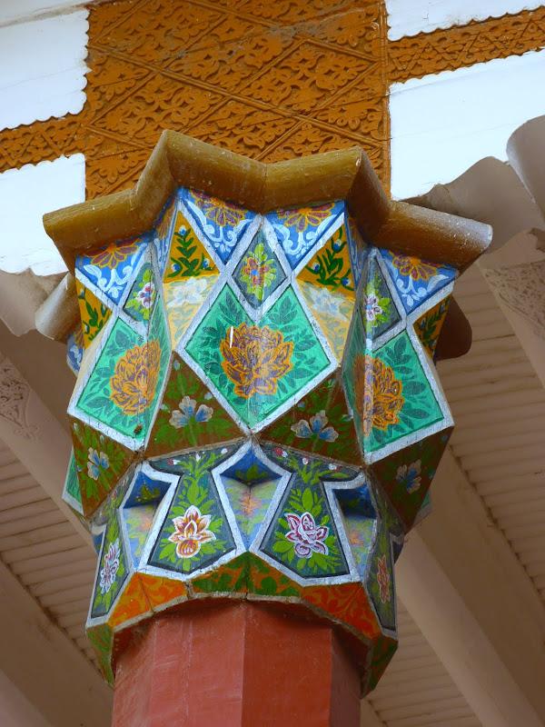 XINJIANG . Kasghar, le Grand Bazar - P1280366.JPG