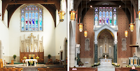 Before and After: St. Augustine's Cathedral in Kalamazoo, Michigan