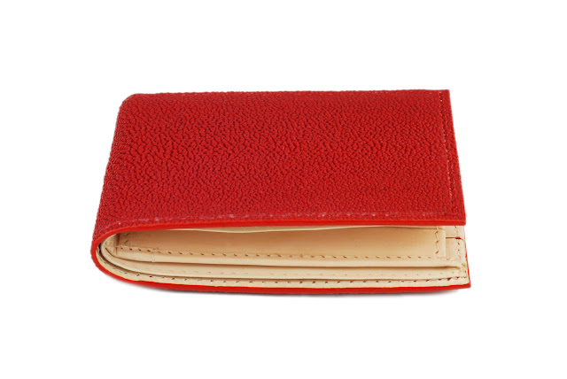 a00 - Genuine Leather Wallets and Key Chain Products