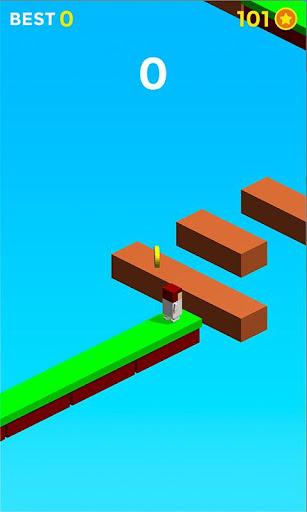 Cross the bridges: Free path construction game 3d 1.01 screenshots 7
