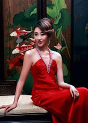 Diao Linlin China Actor