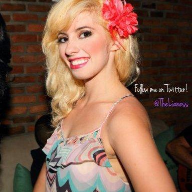 Christina Hanna Photo 28