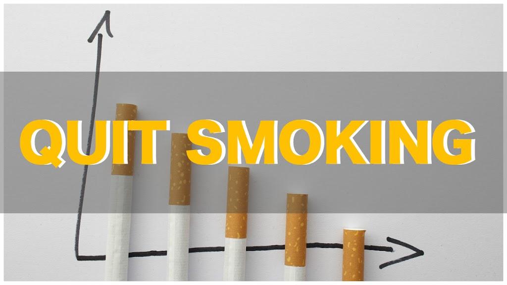 喫煙歴20年来の著者が初めての「禁煙」をして毎日の身体の変化を綴っていく