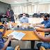 Presidente Alex Redano recebe demandas do sindicato dos servidores do DER