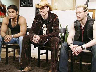 Matador Pua Tv Show 1, Matador