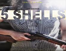 مشاهدة فيلم 5Shells