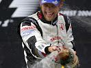 Jenson Button, Honda RA106, 1st position