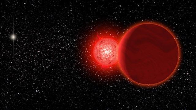 Nemesis e seus planetas estão se aproximando do Sistema Solar 04
