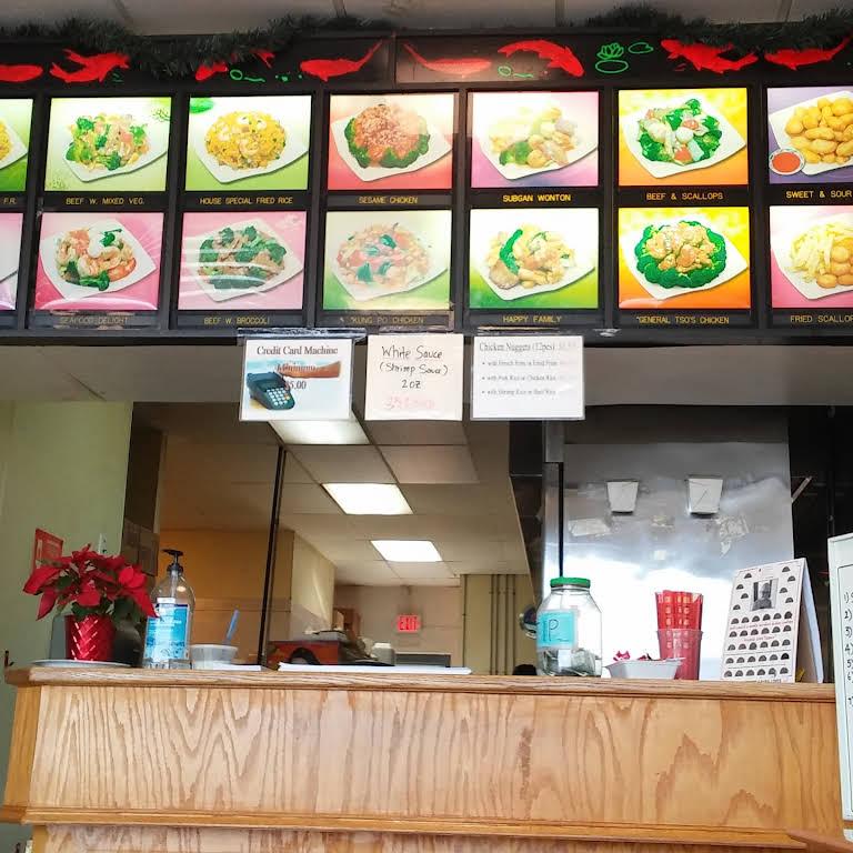 Great Wall Restaurant Chinese Restaurant In Jacksonville