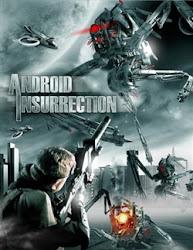 Android Insurrection - Đại chiến ngoài hành tinh
