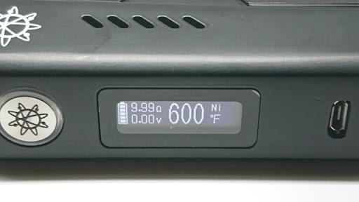 DSC 2714 thumb%25255B2%25255D - 【MOD】中華マスプロMOD「DOVPO ROGUE100 MOD」「TESLACIGS NANO 120W MOD」同時レビュー。100Wオーバーのハイパワー温度管理マシン!【爆煙/BOX MOD】