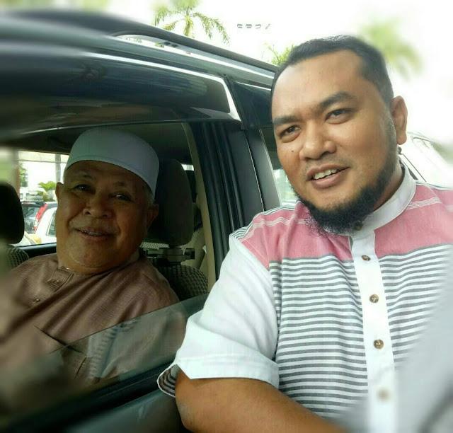 DS Abu Hasaan Din Diharamkan Berceramah di Johor