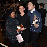 OIC - ENTSIMAGES.COM -  at the  Franklin Lake - single launch party in London 1st March 2016 Photo Mobis Photos/OIC 0203 174 1069