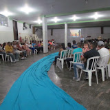 Curso de Batismo da Catequese