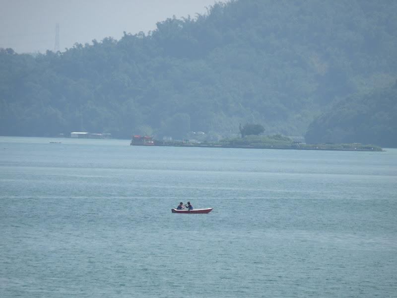 TAIWAN. Sun moon lake,Puli (région de Nantou) et retour à Taipei via Ylan - P1100986.JPG