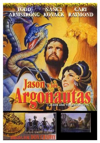 Jason And The Argonauts [Latino]