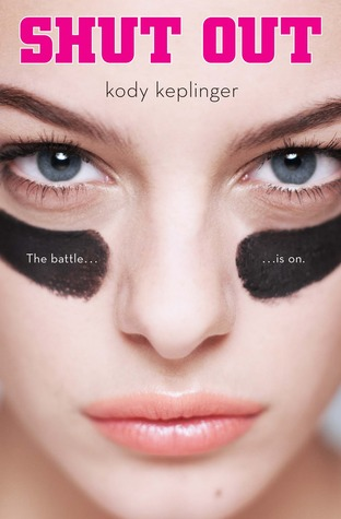 Review: Shut Out by Kody Keplinger