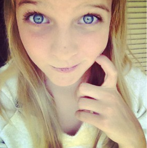 Megan Shine Photo 16