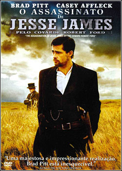 hsafas Download   O Assassinato de Jesse James Pelo Covarde Robert Ford   AVi   Dublado