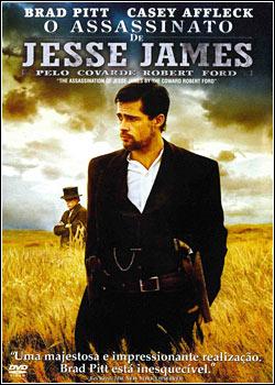 Download  O Assassinato de Jesse James Pelo Covarde Robert Ford Dublado