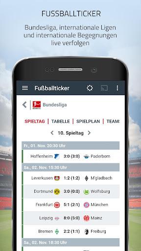 ntv Nachrichten 6.2.0.3 screenshots 4