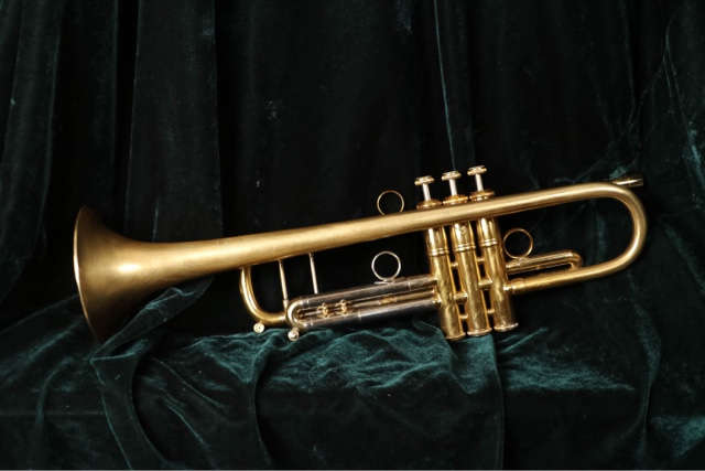 go sound the trumpet essays Loosely, the story goes that joshua's israelite army was able to break down the  walls of jericho using trumpets though there is no historical.