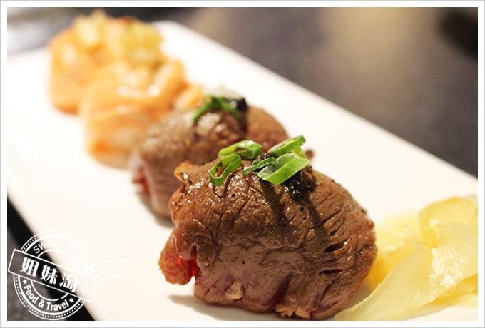 牧島燒肉壽司
