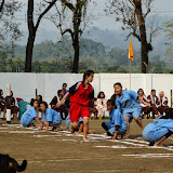 Kho Kho Volleyball Final 2014 at BJN (20).JPG