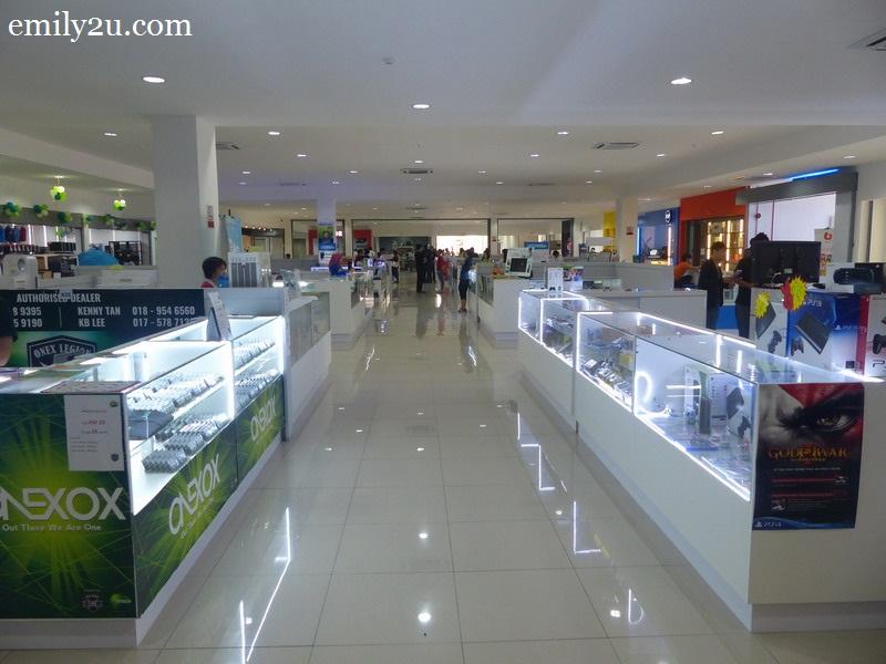 Perak IT Mall