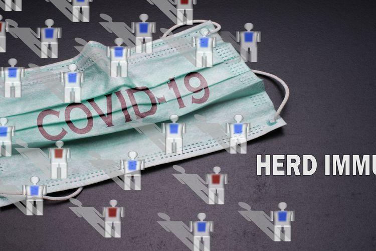 Herd Immunity dan Hilangnya Generasi