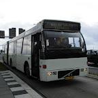 Volvo van Smit reizen bus 12 als Walibi World Express