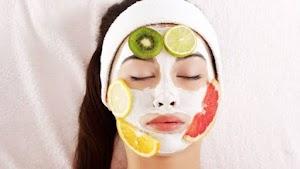 4 Masker Wajah Dari Buah-buahan Untuk Mengatasi Kulit Kusam