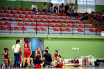 Pretemporada Senior F 1ª División NBA- CBC