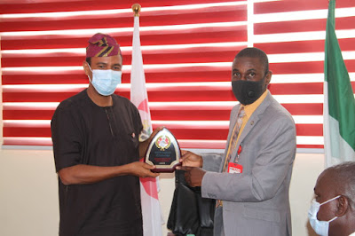 EFCC, MTN Collaborates In Fighting Online Internet Fraud