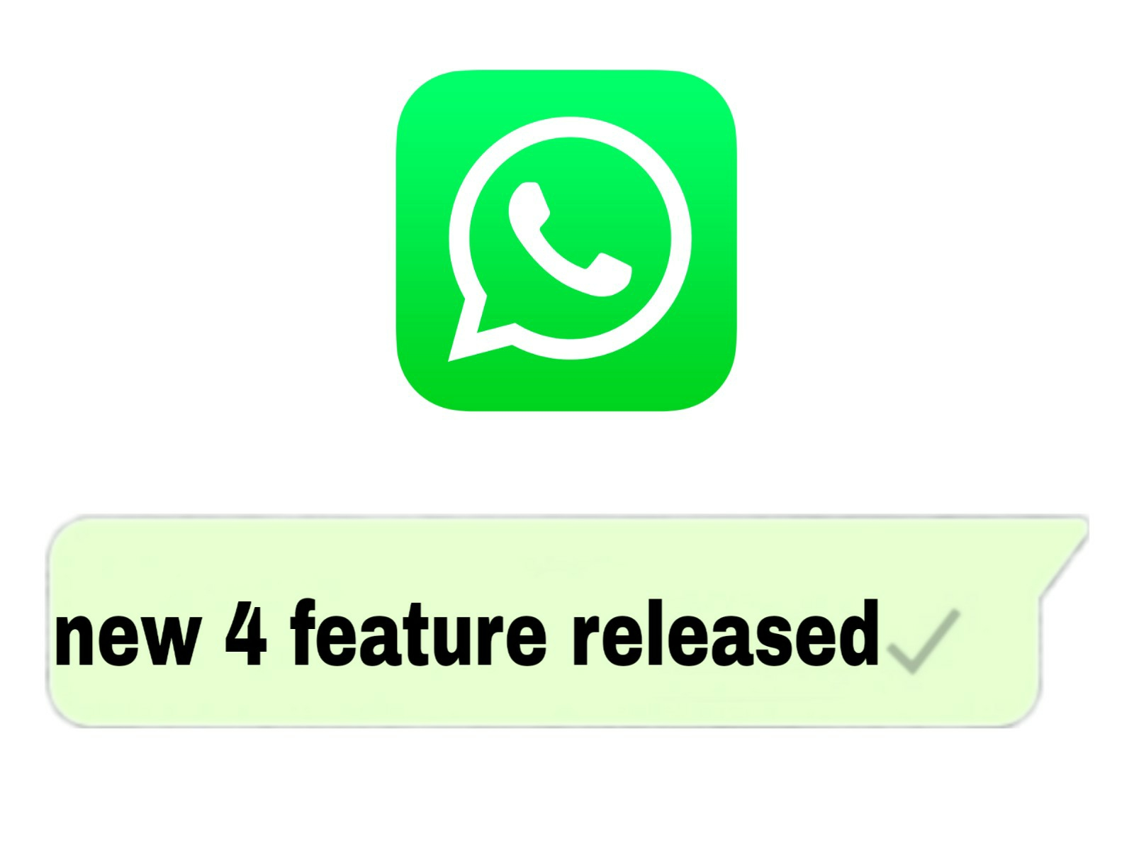 4 New WhatsApp Features Released During The COVID-19 Lockdown